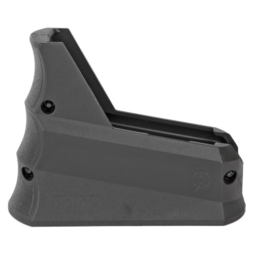 Armaspec Rhino R-23 Tactical Magwell Grip and Funnel black side