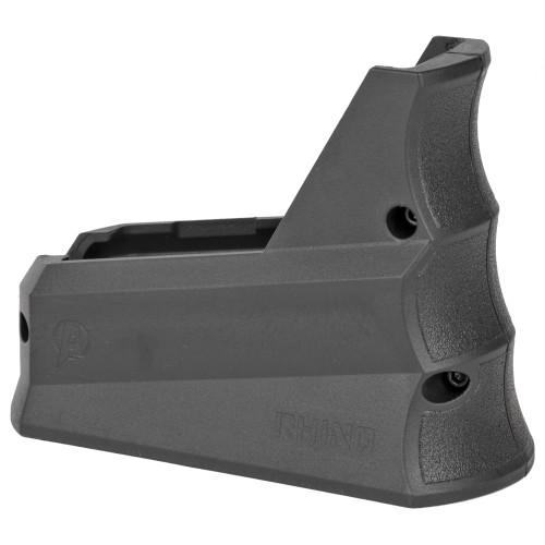 Armaspec Rhino R-23 Tactical Magwell Grip and Funnel left side