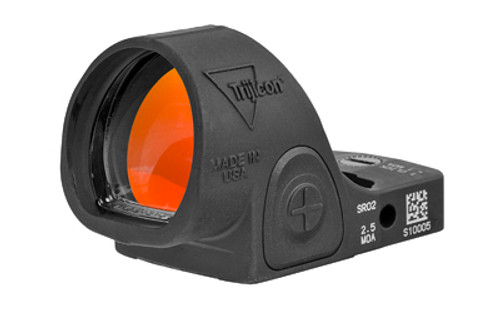 Trijicon Specialized Reflex Optic (SRO) Adjustable LED MOA Red Dot
