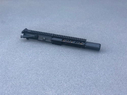 "MDX Arms Core Series - 7.5"" Right Side"