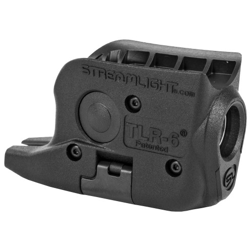 Streamlight TLR-6 Tactical Weapon Light without Laser