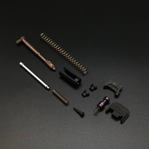 Shadow Systems Complete Slide Completion Kit G19 SS