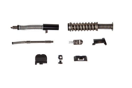 MDX Arms Large Selection of Pistol Parts | Shop Now