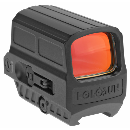 Holosun HS512C Enclosed Reflex Sight Front Left Side
