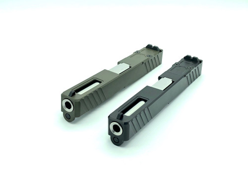 MDX Arms G22 with RMR Cut/Plate Complete Slides 9mm  1