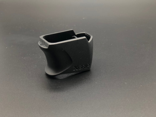 X-Grip Mag Adapter G19/G23 ,Mag to fit Glock 26, 27