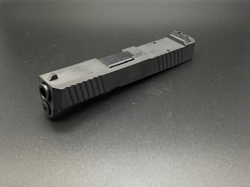 MDX Arms G26 V2 with RMR Cut Build Kit - No Frame