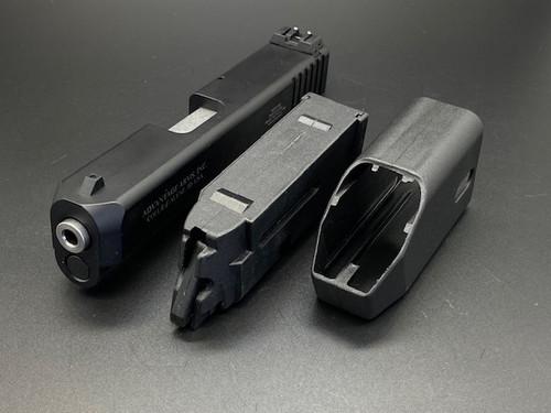 Advantage Arms .22LR Complete Slide Sub-Compact G26/G27