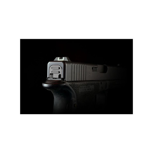 Strike Industries Aluminum Slide Cover Plate for GLOCK - V2