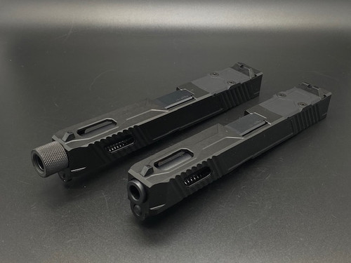 MDX G17 Series One Complete Slide with Barrels