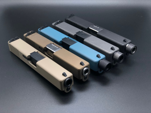 MDX Arms V1 Complete Slides G19 group 1