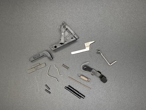 Polymer80 9mm Gen3 Frame Parts Kit (No Trigger)