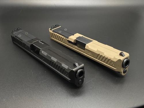 MDX Arms G17 STRIKE LITESLIDE Build Kit - No Frame