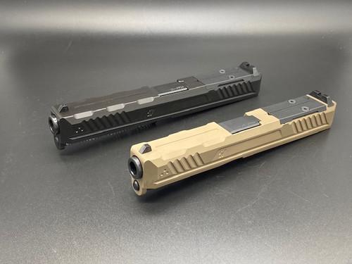 MDX Arms G19 STRIKE LITESLIDE Build Kit - No Frame