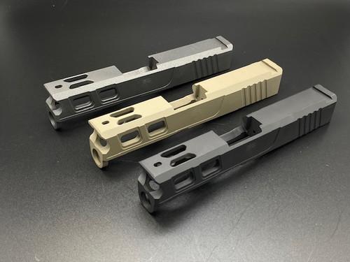 MDX Arms G43 LF43 Stripped Slide
