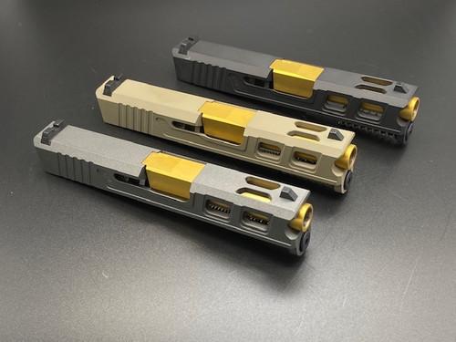 MDX Arms G43 LF43 (Non RMR) Build Kit - No Frame