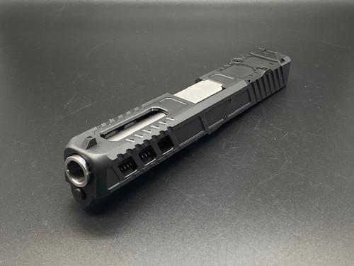 MDX Arms G21 Alpha V4 Marksman Complete Top View Left