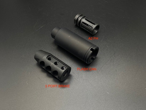 "MDX Arms MOD1 16"" 5.56/.223 Upper - No Lower Receiver"