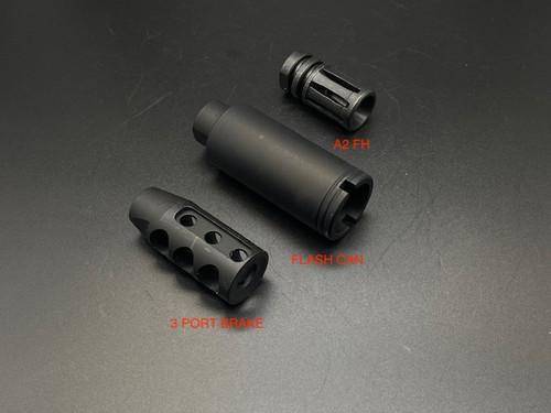 "MDX Arms MOD2 7.5"" 5.56/.223 Upper - No Lower Receiver"