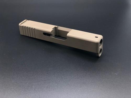 MDX Arms G43 V1 OEM Style Stripped Slide