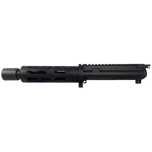 "MDX Arms 7.5"" with Fortis Shield Blast Kit DOLOS QD Take Down Complete Upper - .223/5.56"
