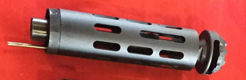 MDX Arms DOLOS Complete Take Down Barrel/HG Kit with Round Smooth Handguard