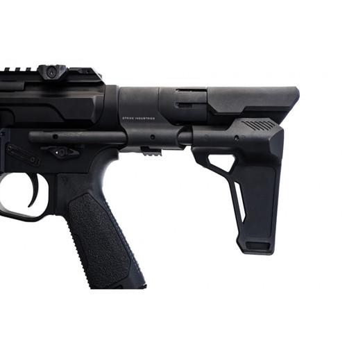 Strike Industries Viper PDW Stabilizer for AR Pistol collapsable