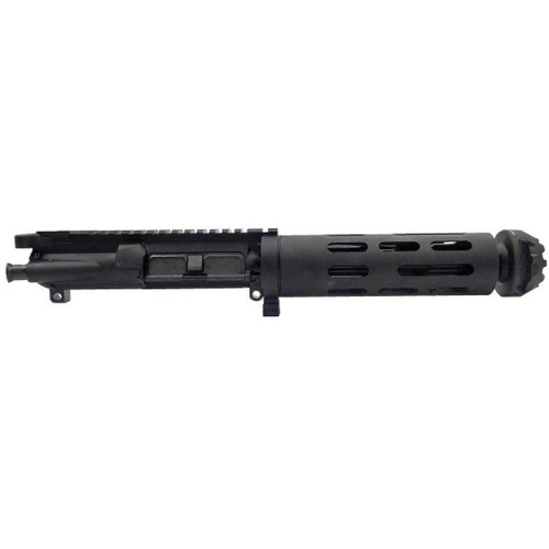 """MDX Arms 7.5"""" with Cookie Cutter DOLOS QD Take Down Complete Upper (.223Wylde/300BO)"""