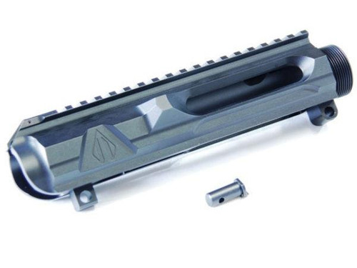 Gibbz Arms G10 Side Charging Upper Receiver for AR10 – Right Handed/Gen.3