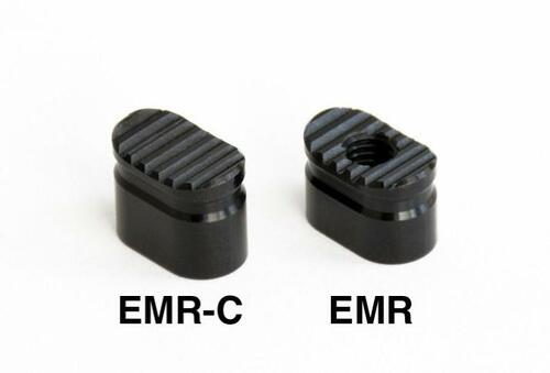 Forward Controls Design Enhanced Magazine Release (EMR)