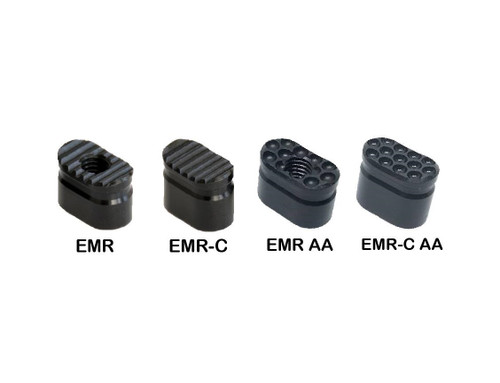 Forward Controls Design Enhanced Magazine Release (EMR) Collection