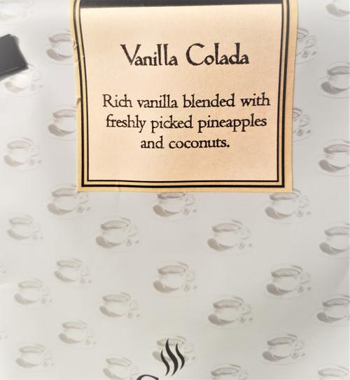 Vanillia Colada