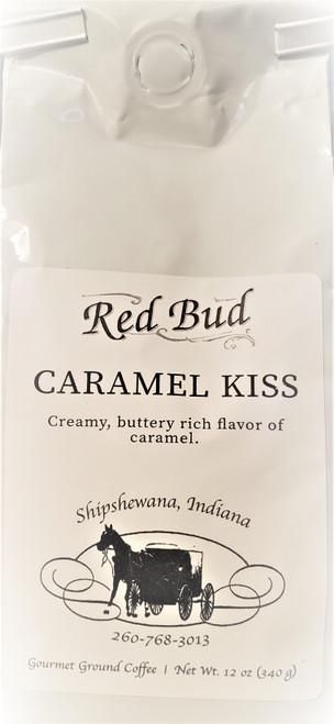 Caramel Kiss