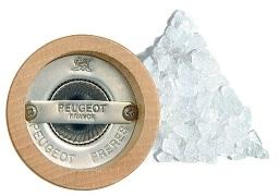 Peugeot Salt Grinding Mechanism