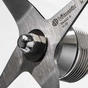 Vitamix - Laser-Cut Blades