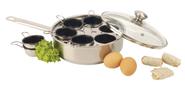 Omelette & Egg Pans
