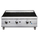 Charbroilers & Griddles