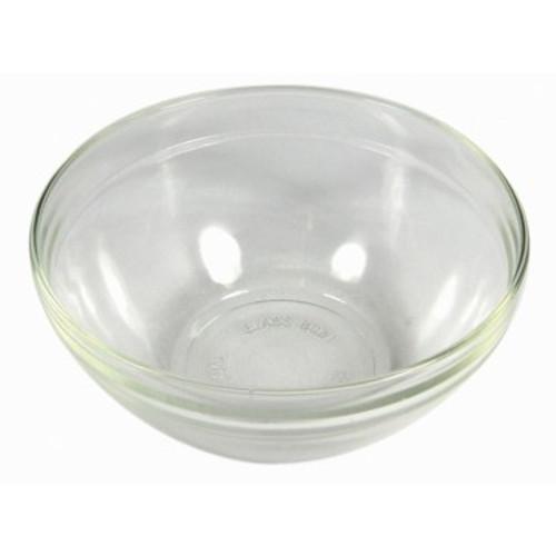 Kitchen Basics - 12 oz Glass Stacking Bowl