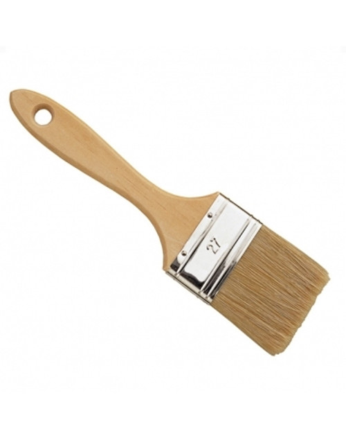 "Reine Borsten - 8.5"" x 2"" Pastry Brush - 751050"