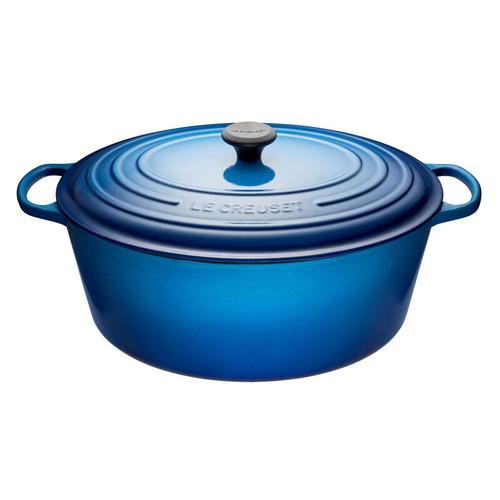 Le Creuset - 13.9 L (16.5 QT) Blueberry Goose Pot