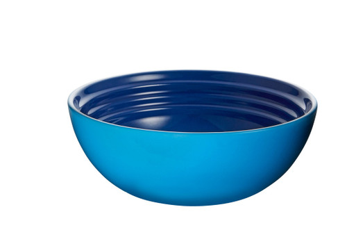 "Le Creuset - 6"" (15cm) Blueberry Cereal Bowls - Set of 4"