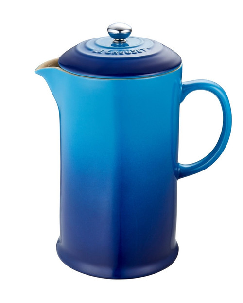 Le Creuset - .8 L (0.8 QT) Blueberry French Press