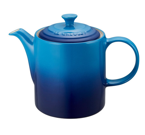 Le Creuset - 1.3L (4 cup) Blueberry Grand Teapot - PG0402-1192