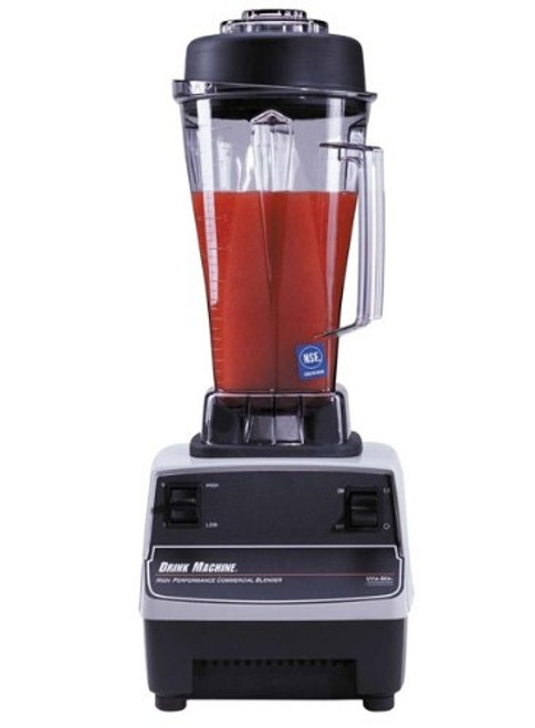 Vitamix - Drink Machine 2 Speed Blender 64 Oz Container - 748