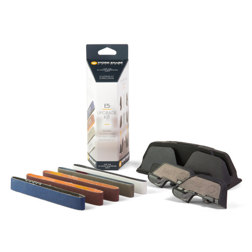 Work Sharp - E5 Upgrade Kit - CPAC004