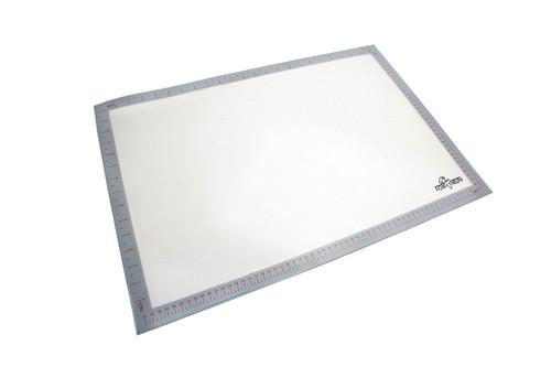 Fox Run - Non-Stick Baking Mat, Silicone, 16.5-Inch x 24.5-Inch