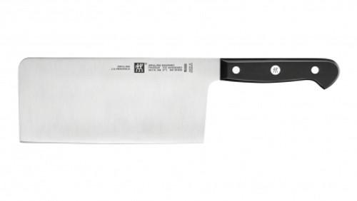 "Zwilling J.A. Henckels - 7"" Gourmet Chinese Chef Knife"