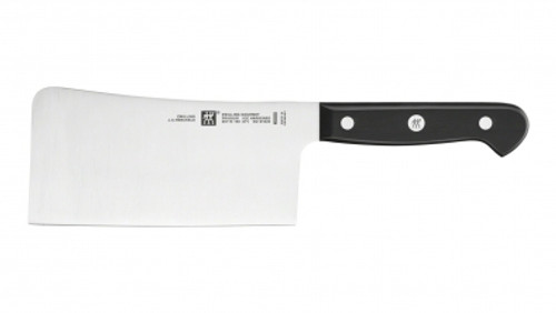 "Zwillinf J.A. Henckels - 6"" Gourmet Cleaver - 36115-151"