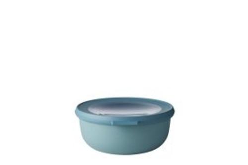 Mepal - Cirqula Blue 1.25L Multi Bowl with Lid - RST62120BLU