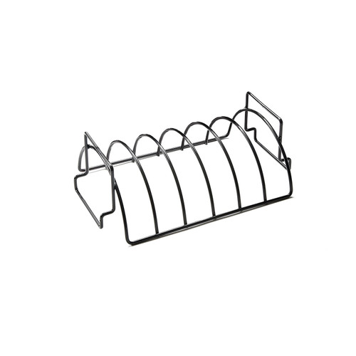 Outset - Non-Stick Reversible Roast and Rib Rack - QD50